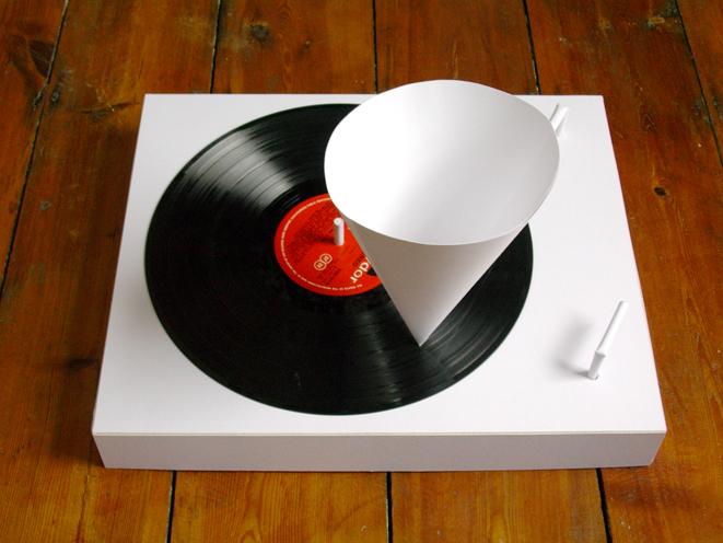 listening club
