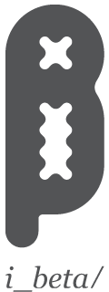 i_beta logo