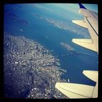 San Franciscan archipelago