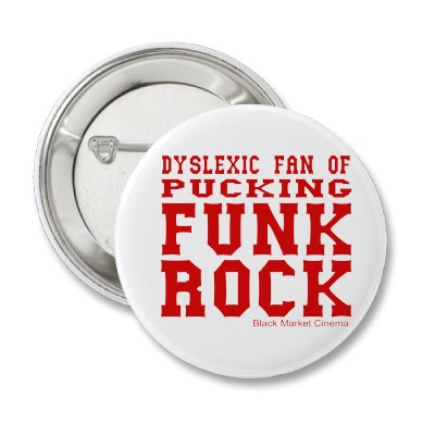 pucking funk rock